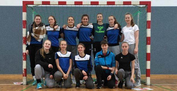DHB-Leistungssportsichtung 2017 in Kienbaum