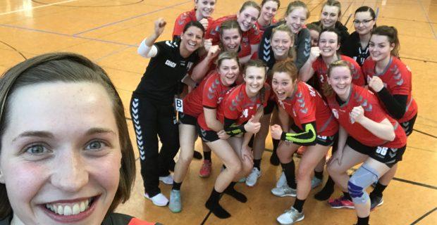 Juniorteam: Juniorteam freut sich über hart erarbeiteten Sieg gegen den THC II