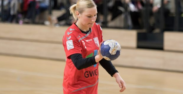 342 Tore und es werden noch mehr werden – Elisa Möschter verlängert Vertrag vor Spiel gegen Kirchhof