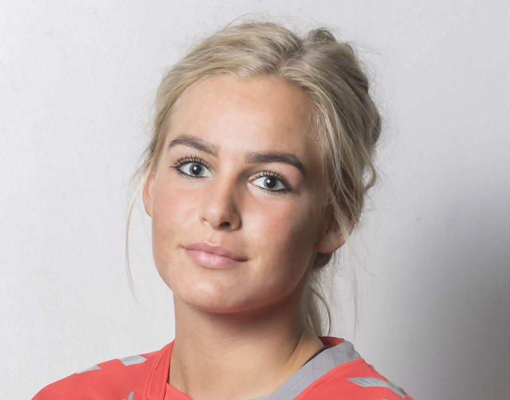 Presse: Vorzeitig zurück nach Dänemark – Sarah Andreassen verlässt Union