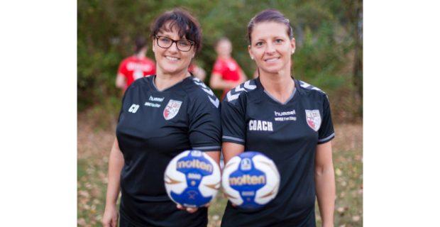 Juniorteam:  Erfolgreiches Trainerduo verlässt den Verein