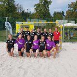 B-Jugend: Platz 5 bei der Deutschen Jugend Meisterschaft in Nürnberg