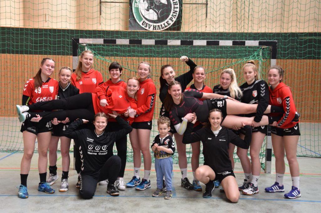 B-Jugend: Saisonende mit 3. Platz und Pflichtsieg