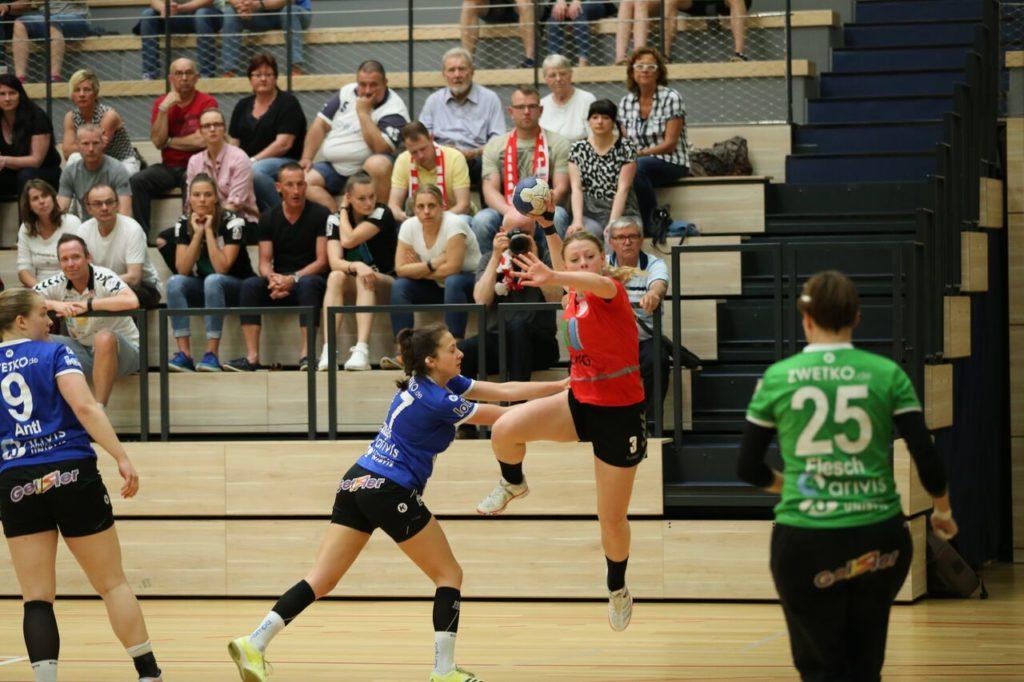 Das Saisonfinale beginnt für die Wildcats in Mainz  – Toni Reppe mit Sportschule Halle in Berlin