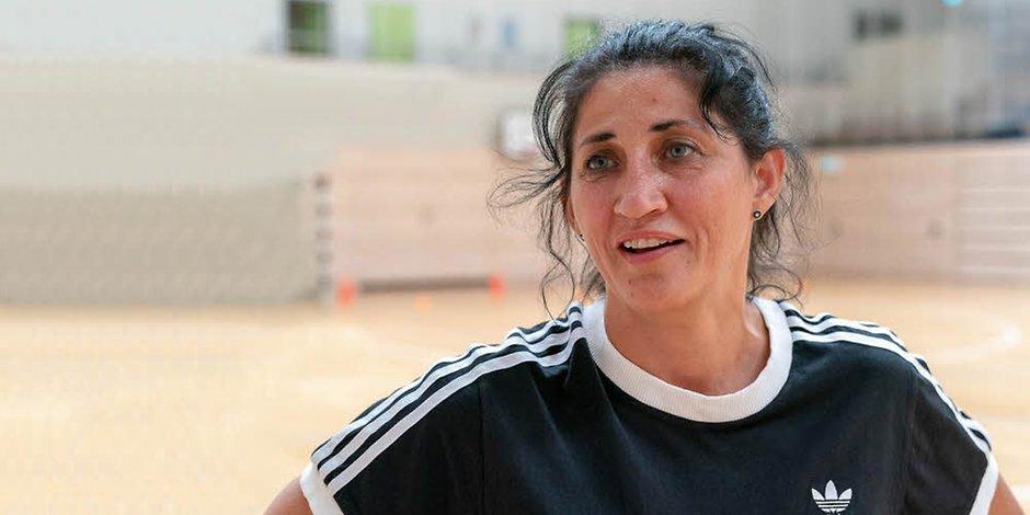 Presse: Neue Wildcats-Trainerin Wie Tanja Logvin in der Bundesliga bestehen will