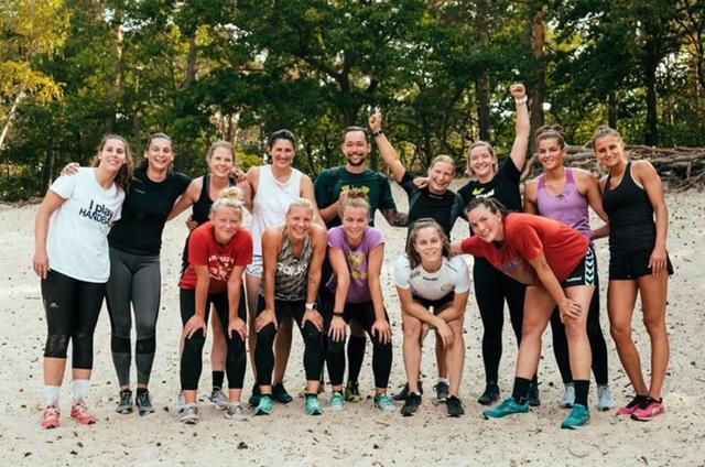 Presse: BWG-Cup 2018 – Spitzenhandball in Halle mit dem SC Magdeburg und den Wildcats
