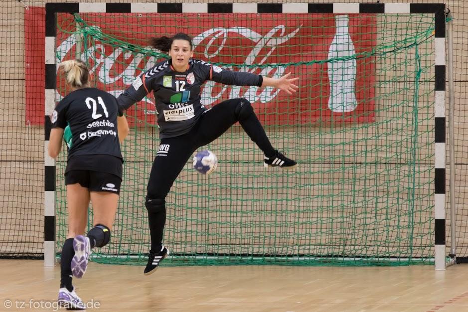 Presse: Halle-Neustadt bricht gegen Bayer Leverkusen ein