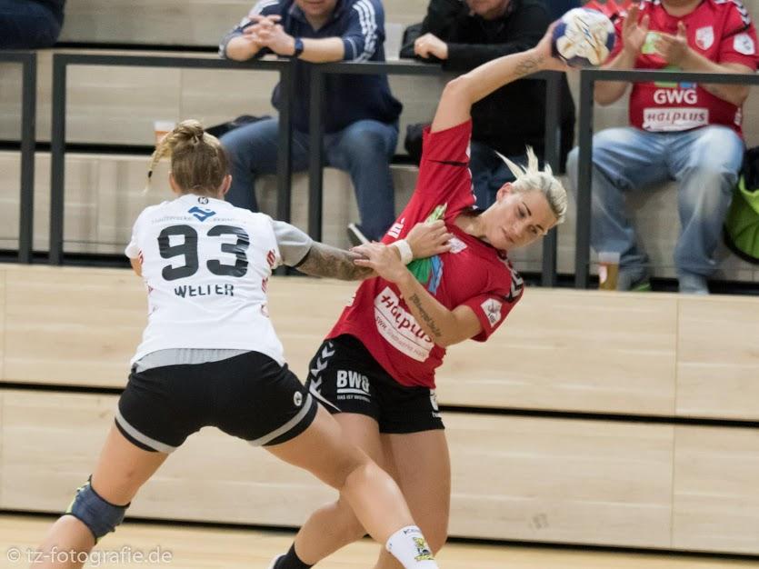 Wildcats erkämpfen sich die ersten Punkte in der 1. Bundesliga