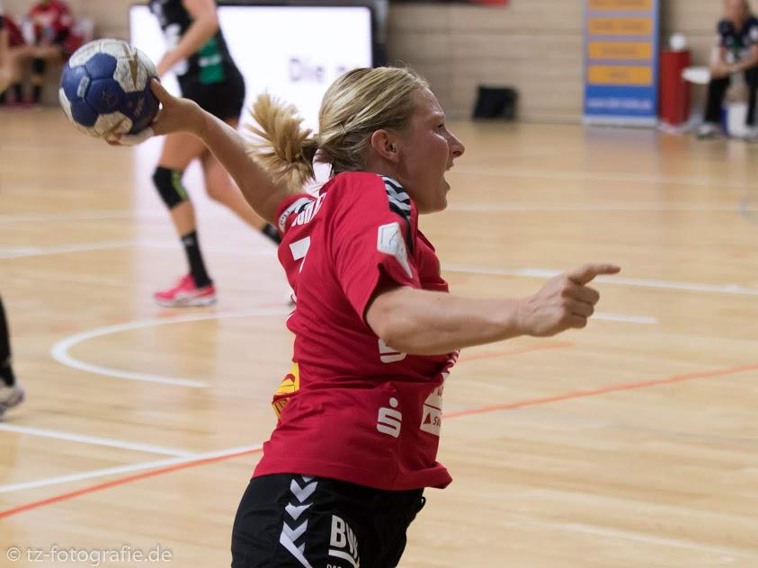 Gute Mannschaft und große Kulisse – Wildcats reisen nach Buxtehude