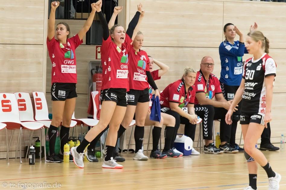 Handball-Feinkost zwischen den Feiertagen bei den Wildcats