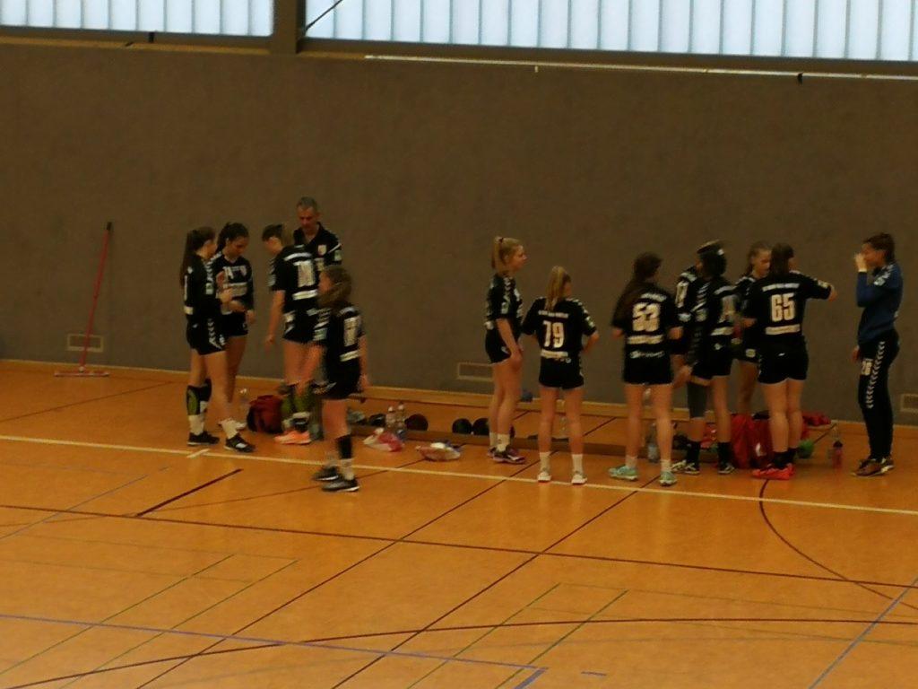 A-Jugend: Trotz geschwächter Leistung bleiben Punkte in Halle