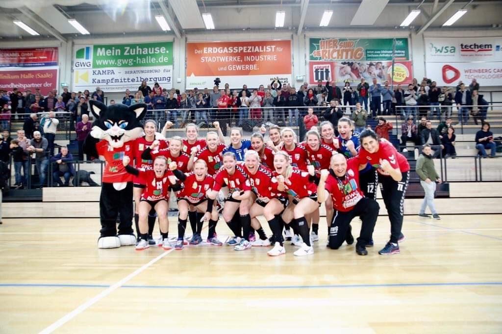 DHB-Pokal 2018/19: Halbfinalbegegnungen stehen fest