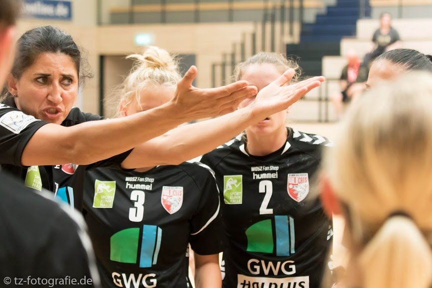 """""""Ich persönlich freue mich auf das Spiel"""" – Wildcats empfangen Neckarsulm"""