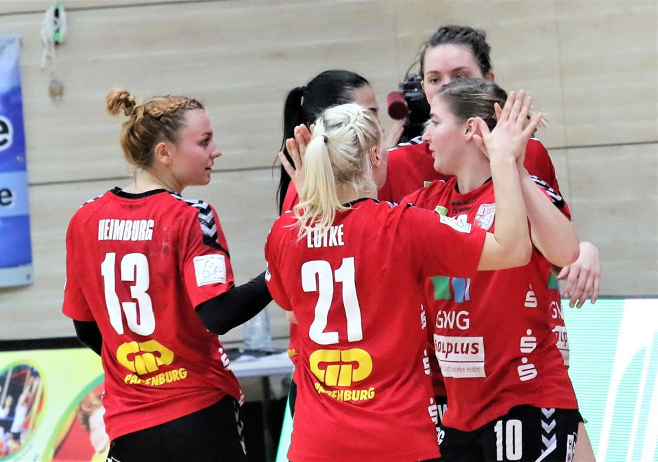 Presse: Union Halle-Neustadt kann Pokal-Euphorie nicht mitnehmen