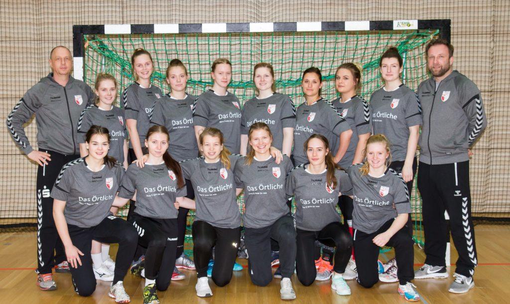 Spiel vom Juniorteam gegen Görlitz wird verlegt