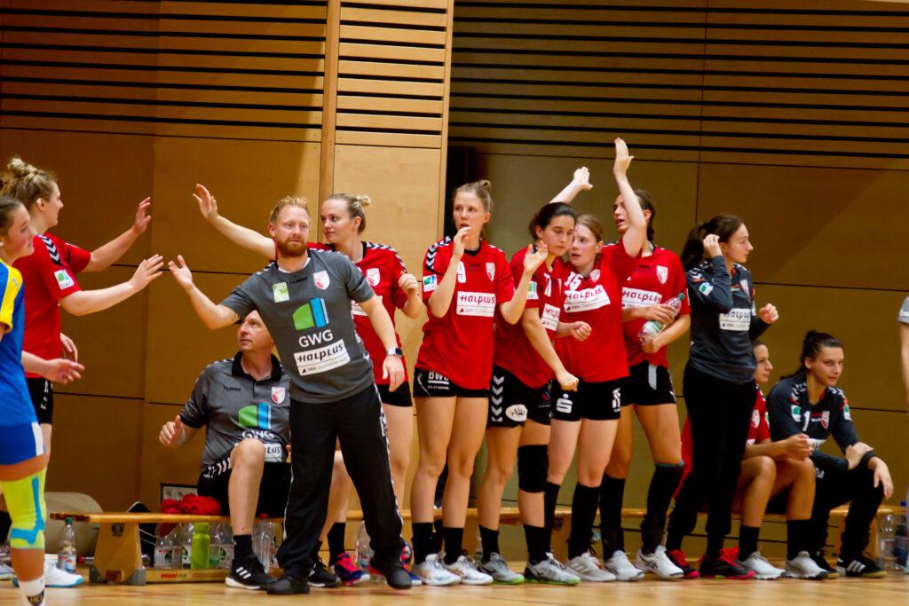 9 Spiele – 6 Mannschaften – Gesucht wird der Sieger des 6. SWH Saale Cup